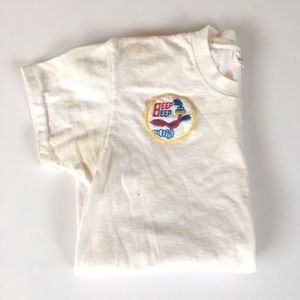 🎉2 for $20 Vintage 70s Road Runner T-Shirt